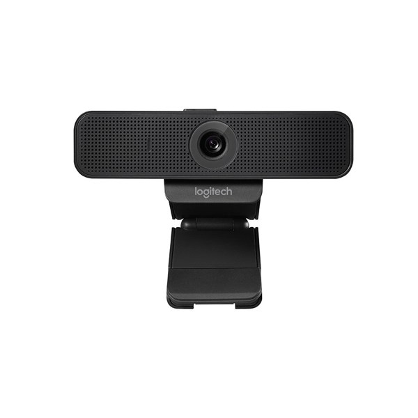 Logitech C925e Business Grade Full HD 1080P Conference Webcam