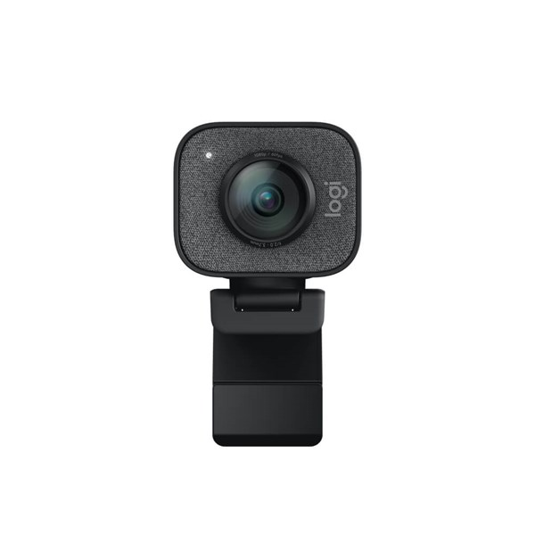 Logitech StreamCam - Black