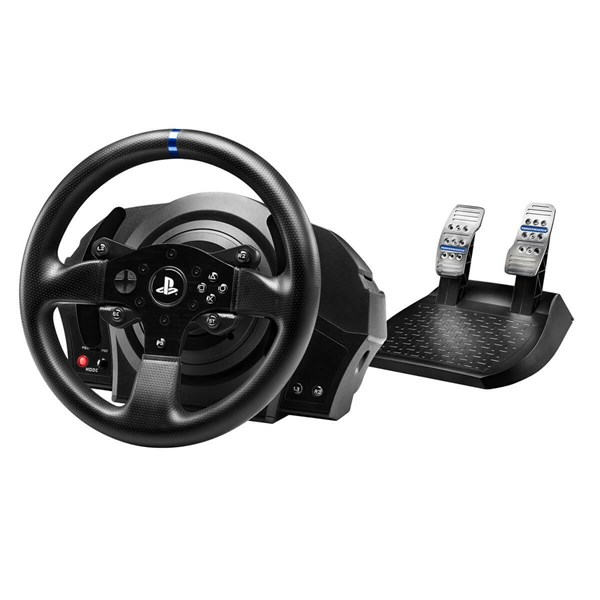 Next Level Racing Advanced+ T300RS Racing Simulator - pr_289903