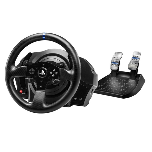Next Level Racing Advanced+ T300RS Racing Simulator  4