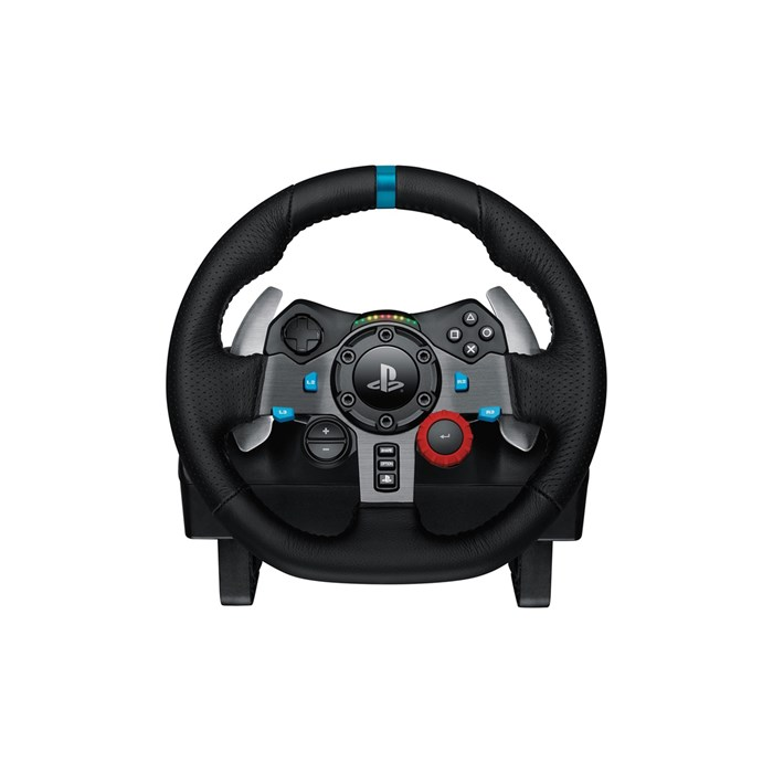 Logitech  G29 Driving Force Racing Wheel (PS4/PS3/PC)