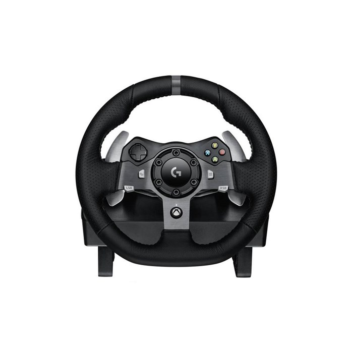 Logitech G920 Driving Force Racing Wheel (Xbox/PC)
