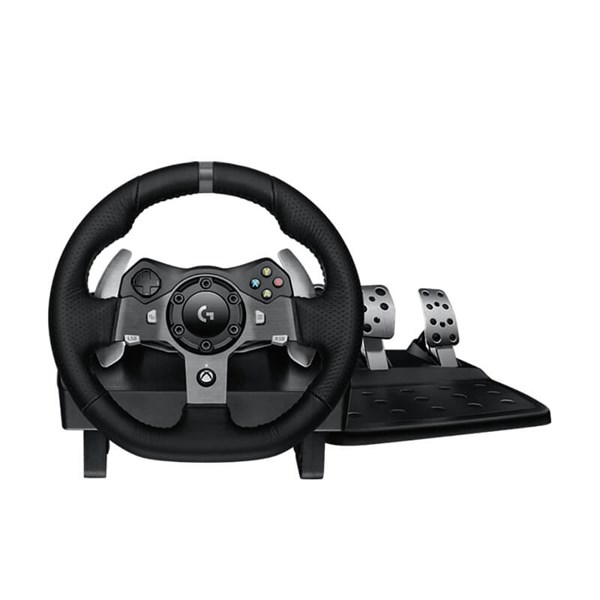 Logitech G920 Driving Force Racing Wheel (Xbox/PC) - pr_287171