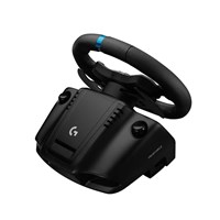 Logitech G923 TRUEFORCE Sim Racing Wheel for PS4 and PC - pr_289183