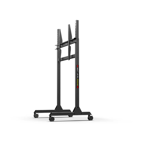 Next Level Racing NLR-A011 Free Standing Single Monitor Stand (RANLR0785882)  2