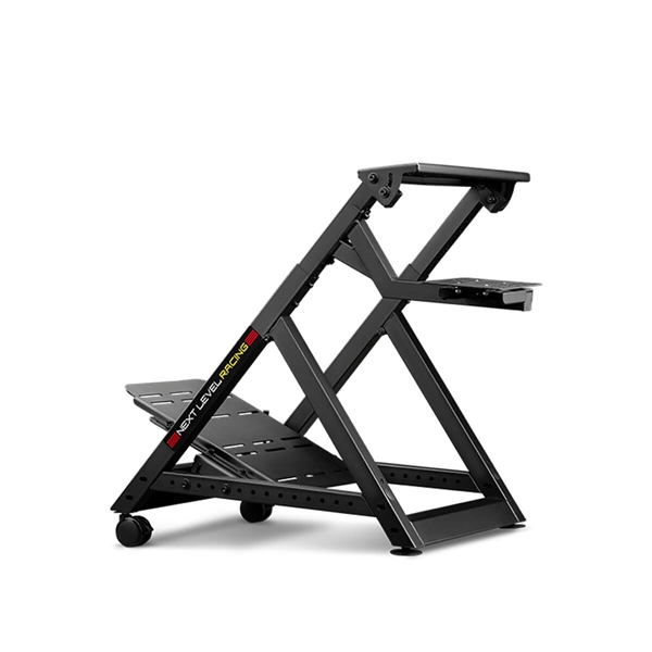 Next Level Racing NLR-S013 Wheel Stand DD (RANLR7153246)  1