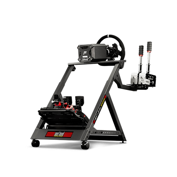Next Level Racing NLR-S013 Wheel Stand DD (RANLR7153246)  4
