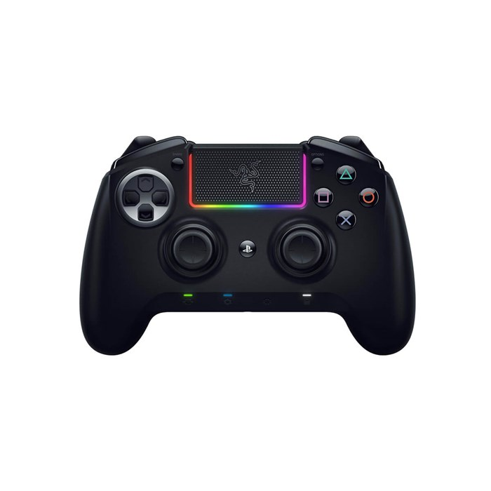 Razer Raiju Ultimate - Wireless and Wired Gaming Controller for PS4