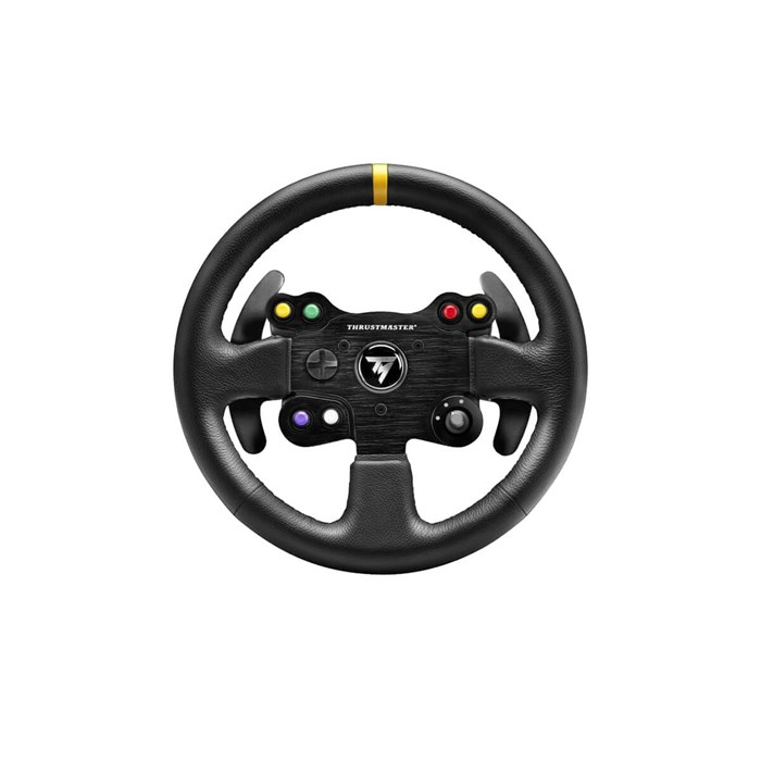 Thrustmaster TM Leather 28 GT Wheel Add on
