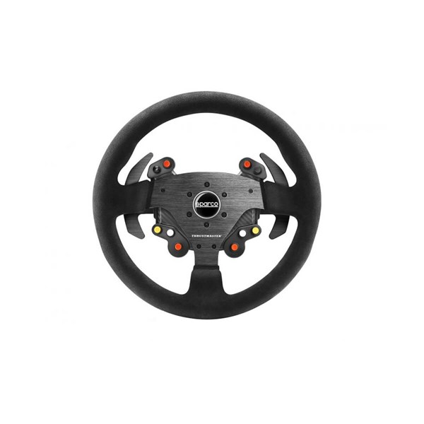 Thrustmaster SPARCO R383 Mod Rally Wheel Add On