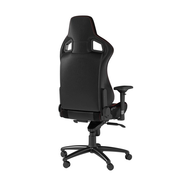 Noblechairs EPIC Series Faux Leather Gaming Chair - Black/Red - pr_275605