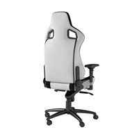 Noblechairs EPIC Series Faux Leather Gaming Chair - White - pr_275606