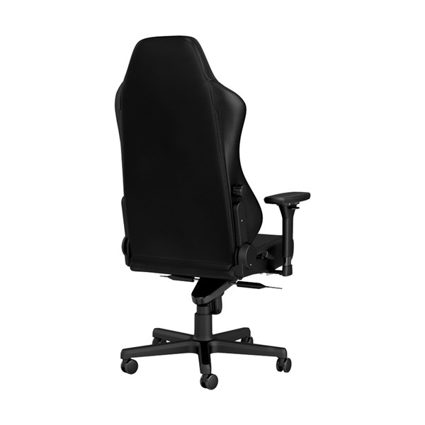 Noblechairs HERO Series Faux Leather Gaming Chair - Black - pr_275638