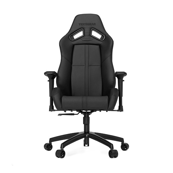 Vertagear Racing Series S-Line SL5000 Gaming Chair - Black/Carbon Edition