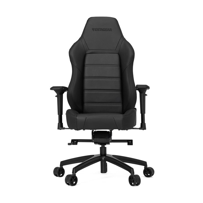 Vertagear Racing Series P-Line PL6000 Gaming Chair - Black/Carbon Edition
