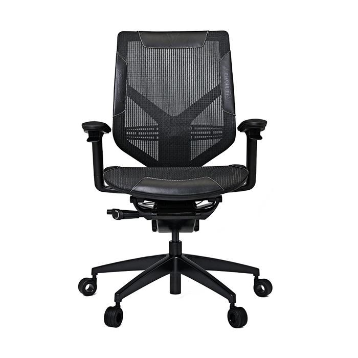 Vertagear Gaming Series Triigger 275 Gaming Chair - Black Edition