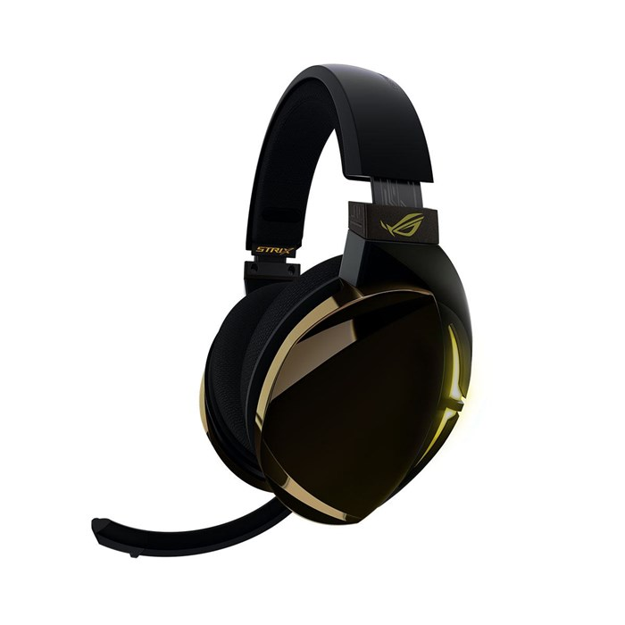 ASUS ROG Strix Fusion 700 RGB Wireless Gaming Headset