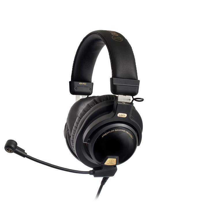 Audio Technica  ATH-PG1 Gaming Headset