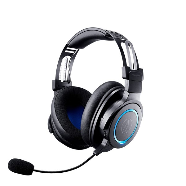 Audio Technica ATH-G1WL Wireless Gaming Headset