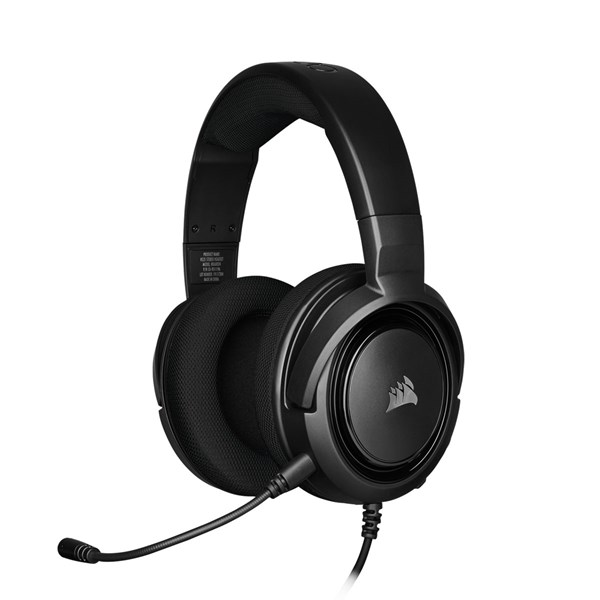 Corsair HS35 Gaming Headset - Carbon