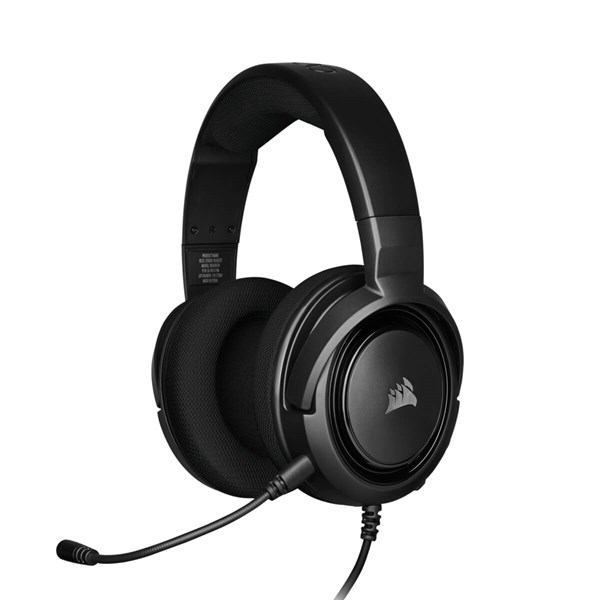 Corsair HS45 Surround Gaming Headset - Carbon