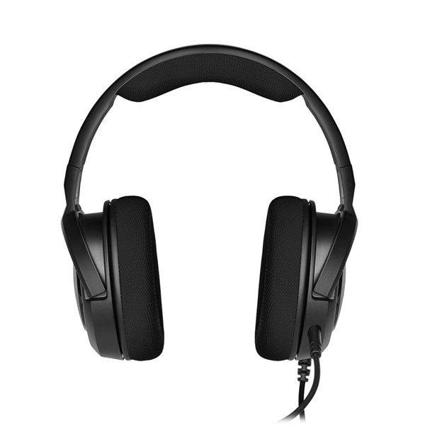 Corsair HS45 Surround Gaming Headset - Carbon  2