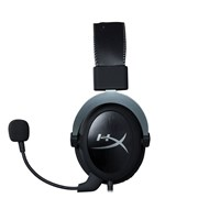 Kingston Cloud II Pro Gaming Headset - Gunmetal - pr_269952