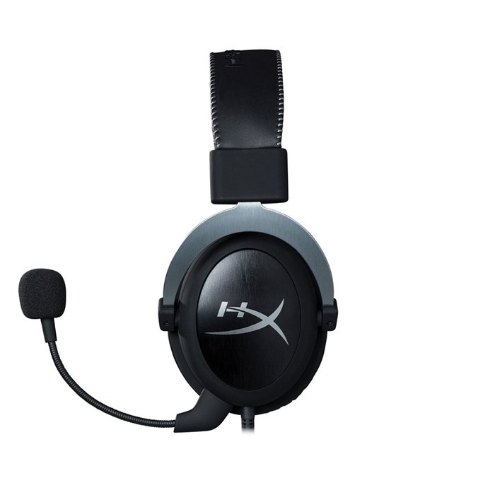 Kingston  Cloud II Pro Gaming Headset - Gunmetal