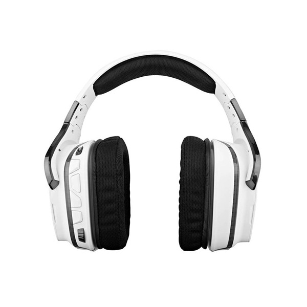 Gaming - Logitech G933 Artemis Spectrum Surround Sound Wireless