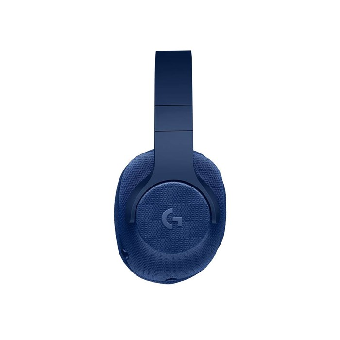 Logitech  G433 Surround Sound Gaming Headset - Blue