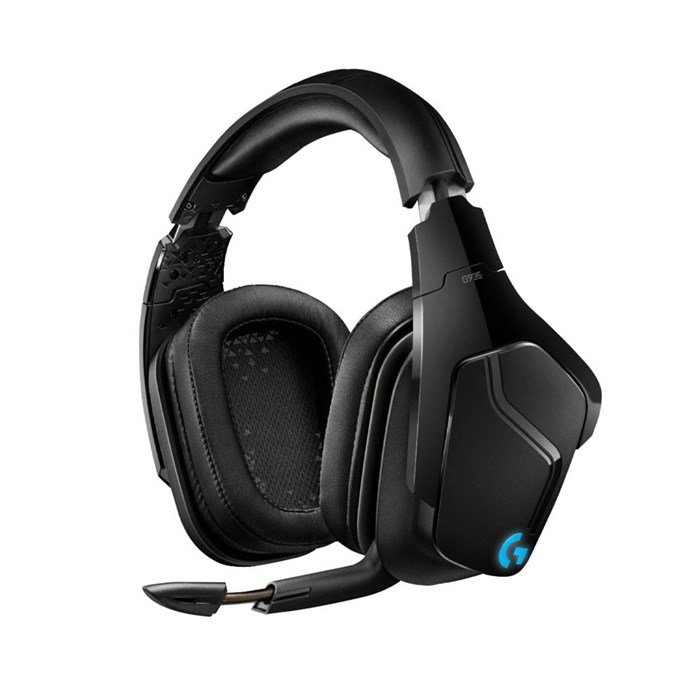 Logitech G935 Wireless RGB 7.1 Surround LightSync Gaming Headset