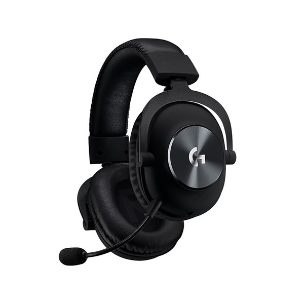 Logitech G Pro X Gaming Headset With Blue Vo!ce - pr_283760