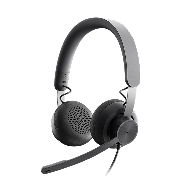 Logitech Zone UC Wired Headset