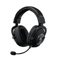 Logitech G PRO X Wireless Gaming Headset with Blue VO!CE - pr_288756