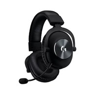 Logitech G PRO X Wireless Gaming Headset with Blue VO!CE - pr_288755