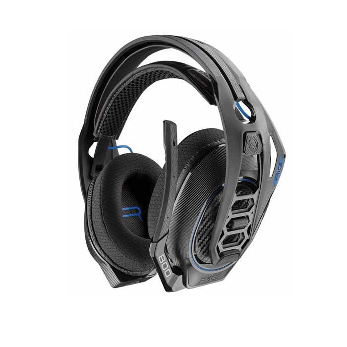 Plantronics RIG800HS Wireless Headset for PS4