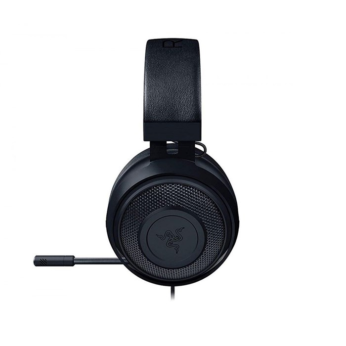 Razer Kraken - Multi Platform Gaming Headset - Black