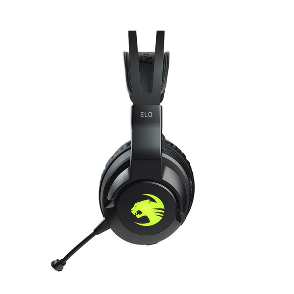 Roccat Elo 7.1 Air Wireless RGB Gaming Headset