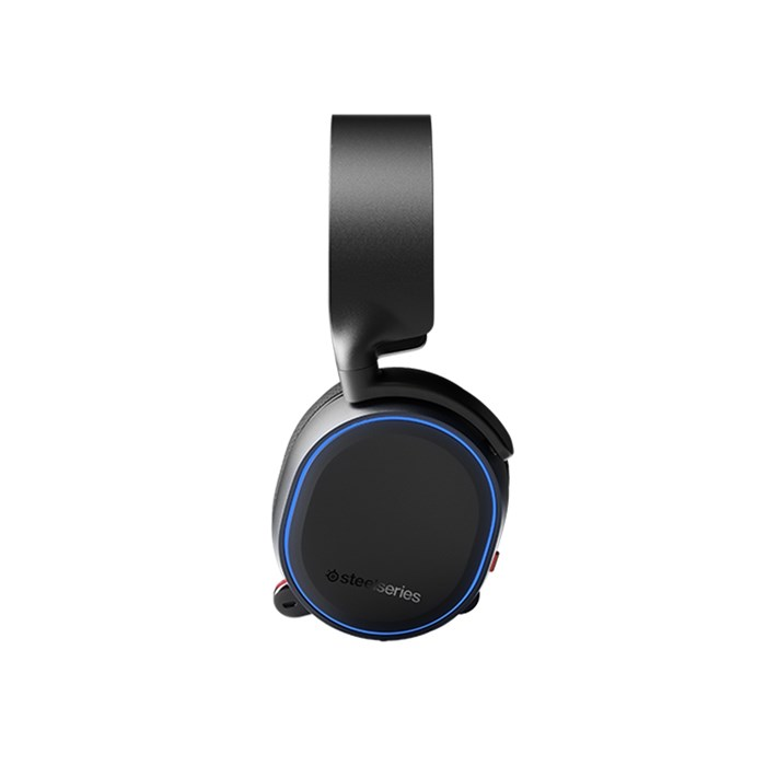 SteelSeries Arctis 5 Surround Sound Gaming Headset - Black
