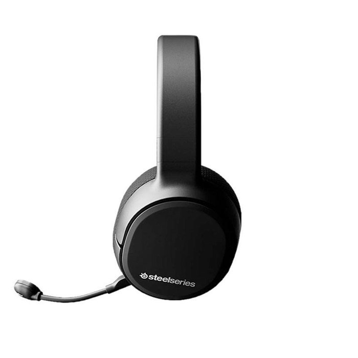 SteelSeries Arctis 1 Wireless Headset - Black