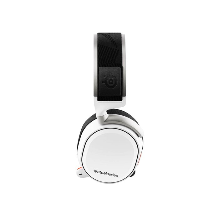 SteelSeries Arctis Pro Wireless Headset White