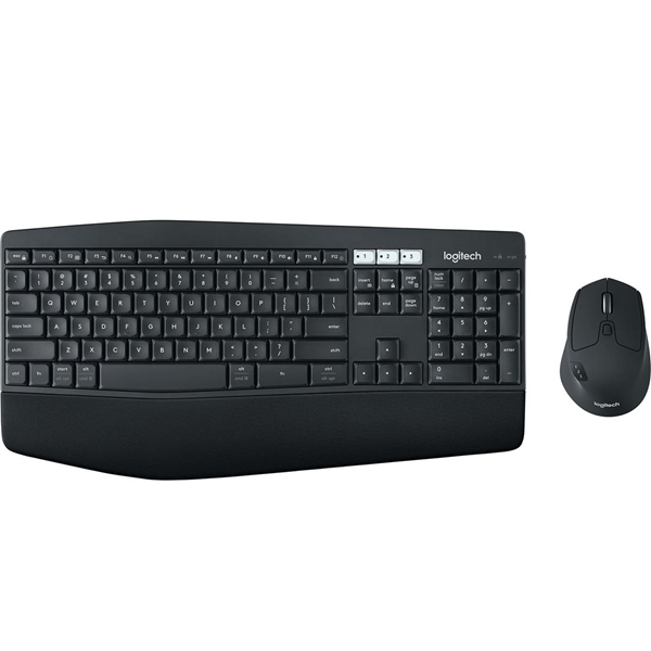 Logitech MK850 Performance Wireless Desktop Keyboard and Mouse  1