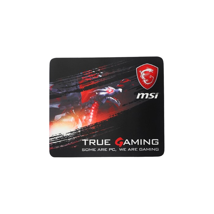 MSI True Gaming Mouse Pad