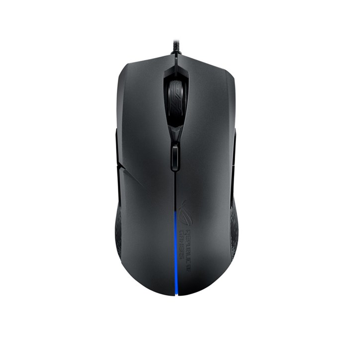 ASUS ROG Strix Evolve Ambidextrous RGB Gaming Mouse