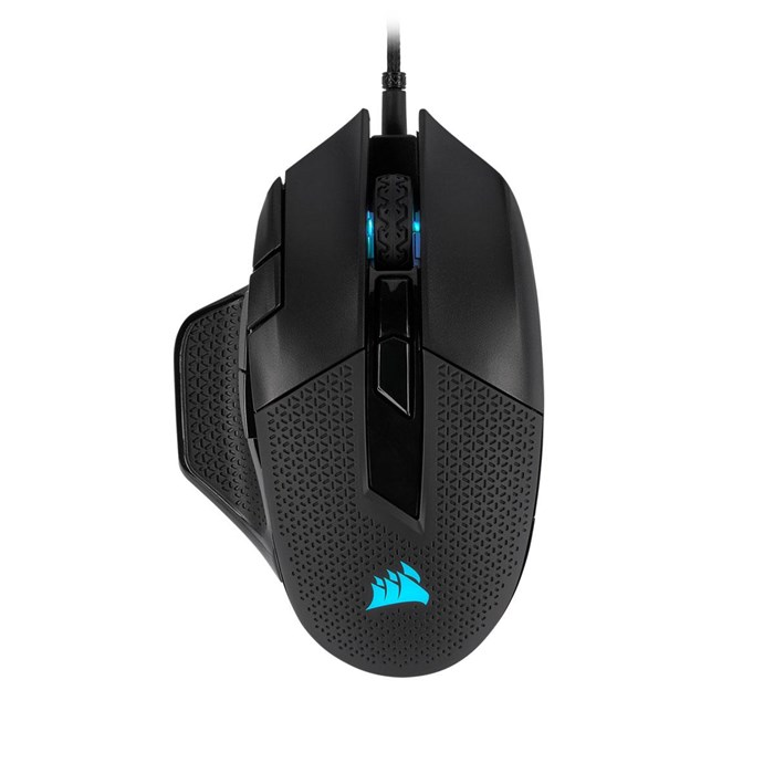 Corsair Nightsword RGB Optical Gaming Mouse