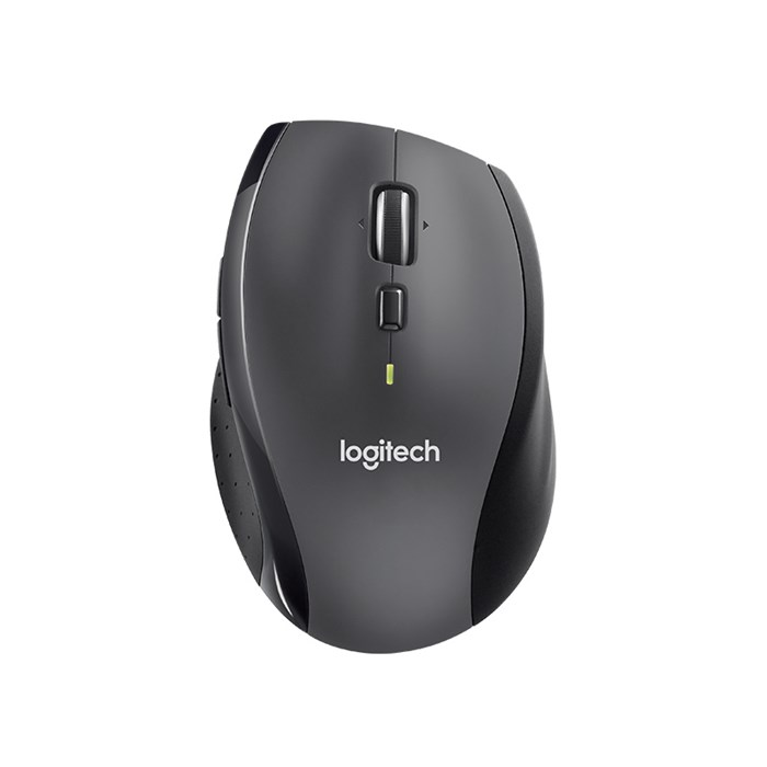 Logitech M705 Unifying Marathon Mouse