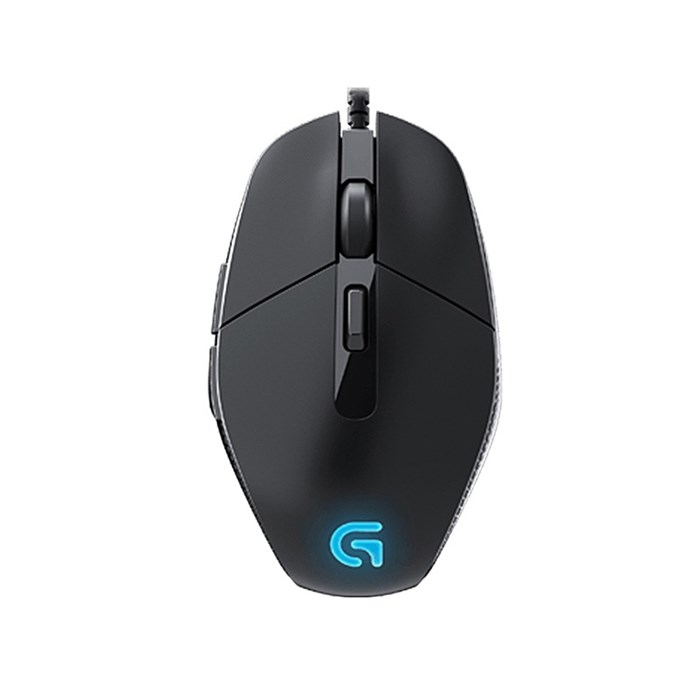 Logitech  G302 Daedalus Prime RGB Gaming Mouse
