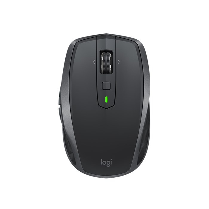 Logitech MX Anywhere 2S Bluetooth & Wireless Mouse