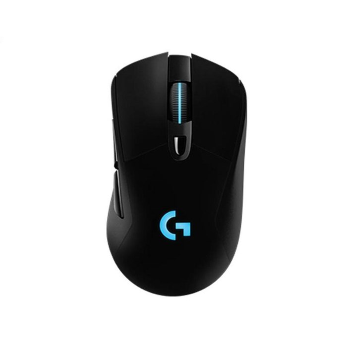 Logitech G703 Lightspeed Wireless RGB Gaming Mouse