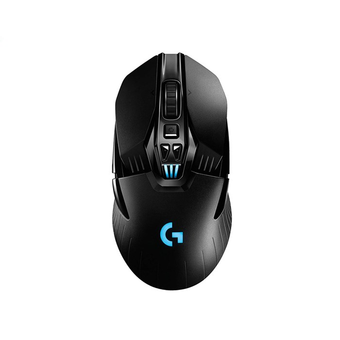 Logitech G903 Lightspeed Wireless Ambidextrous RGB Gaming Mouse